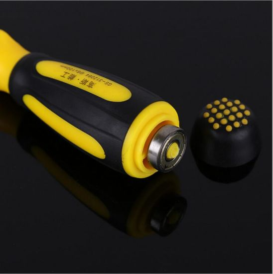 Flat Screwdriver Function/ Torx Screwdriver