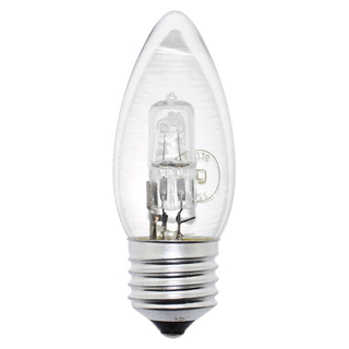 Hot Sale C35 Halogen Filament Bulb with CE Approved