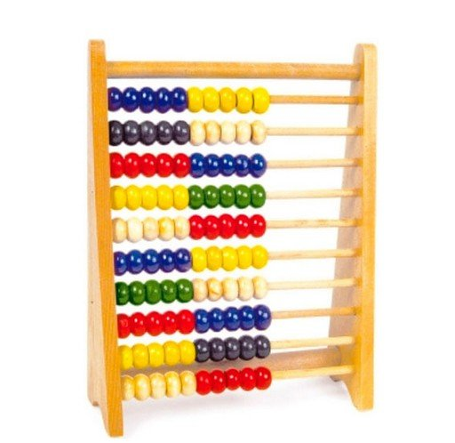 Wooden Abacus for School, Hot Sale Wooden Bead Abacus for Kids, High Quality Wooden Abacus Toys