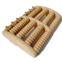 Mini Wooden Massage