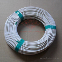 Fiberglass Tupe Coted Silicone Rubber Varnish