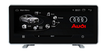 "2018 Audi Q5 10.25""Anti-Glare Car Stereos carplay dvd navigatior"