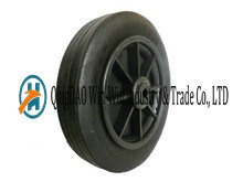 11 Inch Solid Rubber Wheels for Pressure Washers