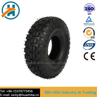 Tires for Hand Truck/Hand Trolley/Tool Cart (4.10/3.50-4)