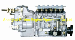 BP2206 BHT6PZ140R2206 Longbeng fuel injection pump for Zichai Z6150C
