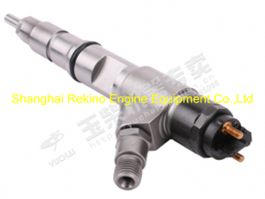 S5000-1112100-A38-ZM06 Yuchai common rail fuel injector