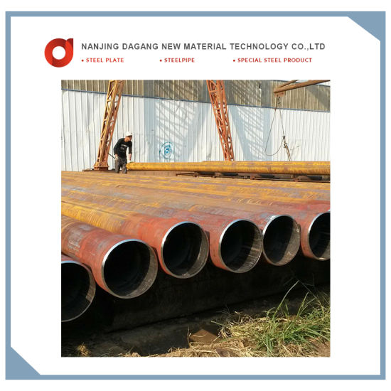 High Quality Steel Pipe for Offshore Platform