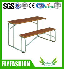 Double Student Desk&Chair (SF-47D)