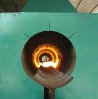 LPG Gas Cylinder Heat Treat Furnace