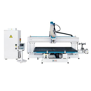 AHS-48 platform migration machining center