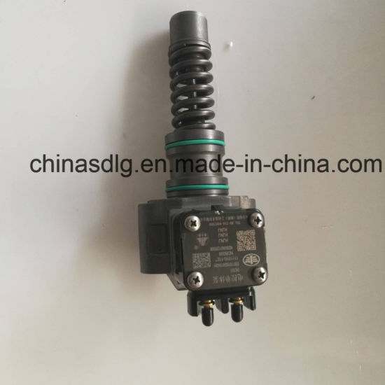 Unit Injection Pump Ndb008 4110001007067 for Sdlg Payloader