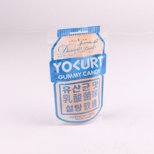 Yogurt Gummy Candy