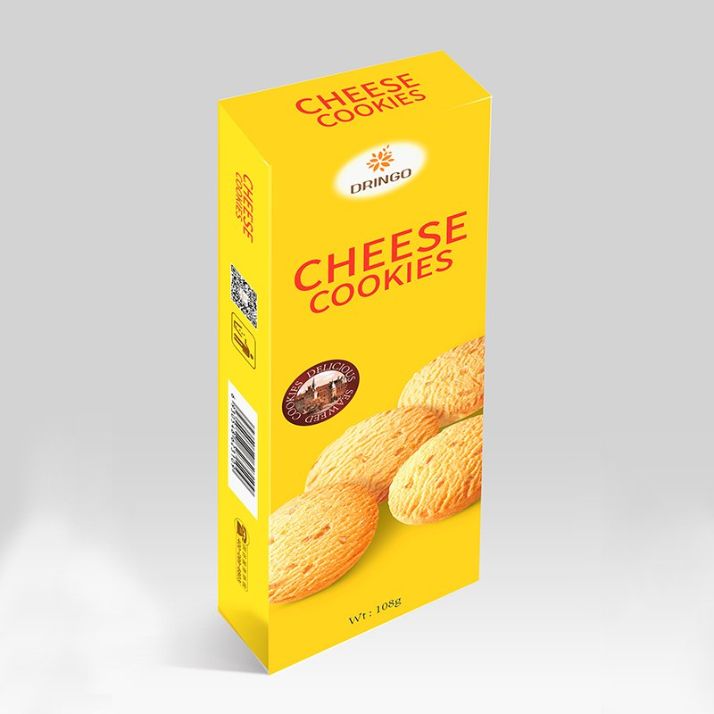 Cheese Cookies 108g