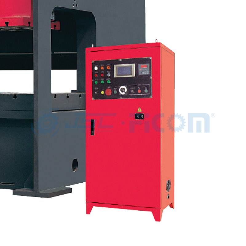 JY25/JHY25 Series Semi-straight Side High Performance Double-point Press