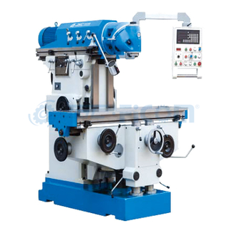 MT 220 Universal Swivel Head Milling Machine