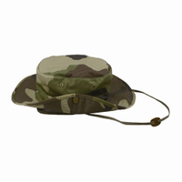 1355-7 Jungle and Boonie Hat