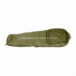 (1356-2) Military Adult Sleeping Bag
