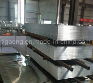 Corrugated Zinc Coated Steel Sheets/Galvanized Roof Tile with Ce Certificate
