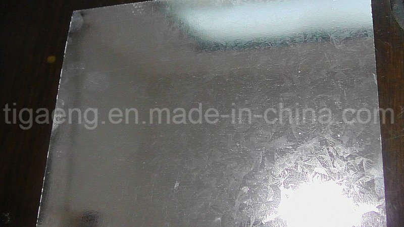 Earthquake Resistant Metal Roofing Material/Anti Corrossion Galvanized Roof Sheet