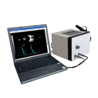 CAS-2000B ophtalmique AB Scan