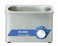 RS8800 Ultrasonic Cleaner