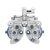 Wk-4 China Ophthalmic Equipment Manual Phoropter