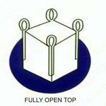 fully open top