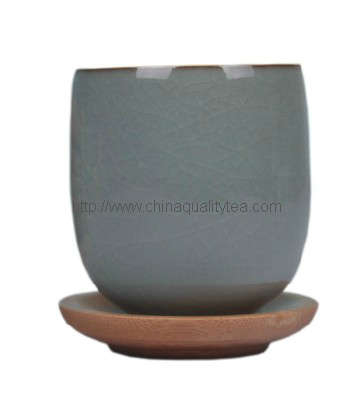 Celadon tea cup(for personal)