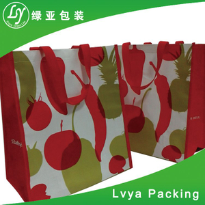 promotional product pp woven