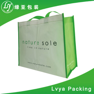 Lovely 2015 wholesale China Factory Dongguan Manufacturer Custom reusable non woven foldable bags