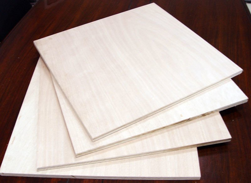 Birch Plywood1220*2440mm