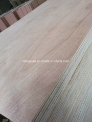 E1 Glue Furniture Grade Laminated Plywood for Cabinets