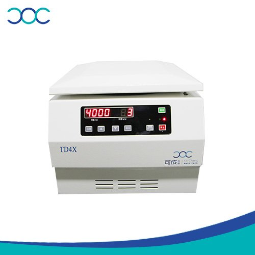 TD4X Blood bank centrifuge
