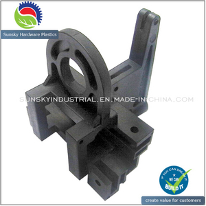 Injection Molding Part for Spinning Equipment (PL18031)