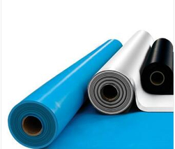 PVC Roofing and Waterproofing Membrane with 1.2mm/1.5mm/2.0mm