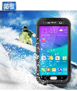 Waterproof Protective Cell Phone Case for Samsung Galaxy S6