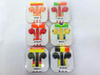 3.5mm World Cup Theme Earphone for Smart Phone