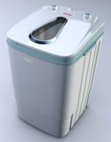 3.8KG洗衣机