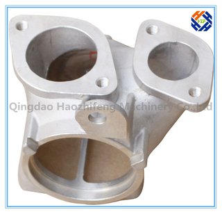 Auto Parts Made by Investment or Lost Wax Casting