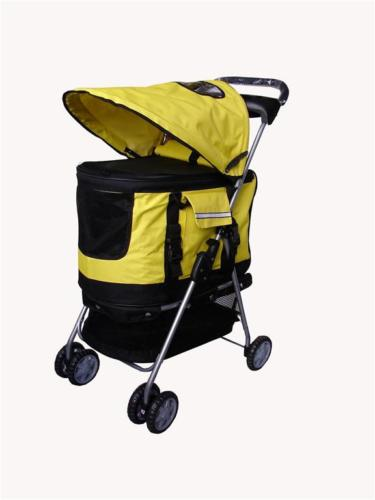China Pet Stroller Suzhou Inspirer Pet Products Co Ltd