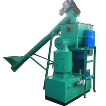 KAF 350-KAF1000 Wood Pellet Machine