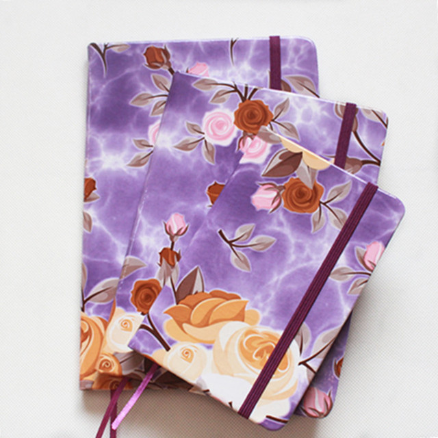 PVC leather notebook (19)