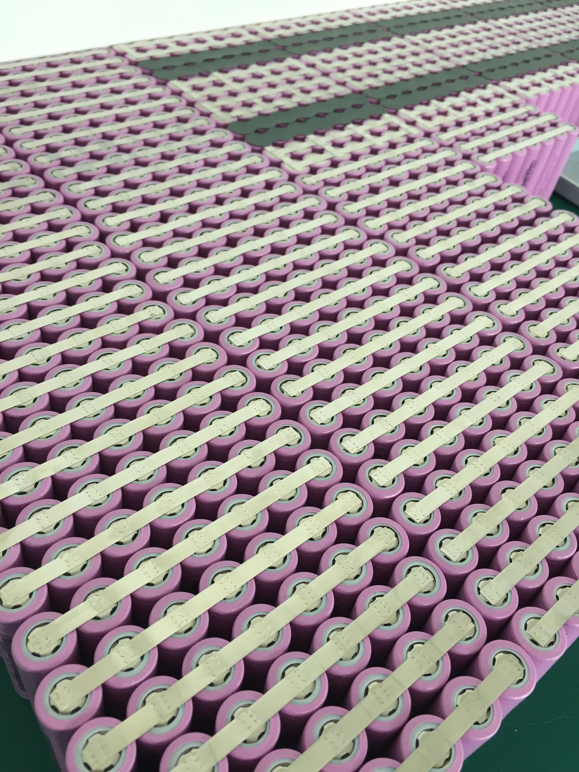 太阳能锂电池要经过哪些测试才能出厂