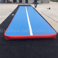 RB9020(12x2m)Inflatable cheap price air track for sale
