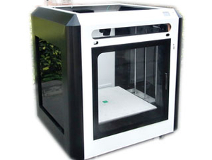 750 industrial 3d printer