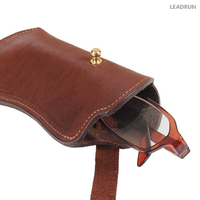 Fashion luxurious sunglasses case (X01)