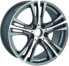W0217 Replica Alloy Wheel / Wheel Rim for bmw 3 5 7series