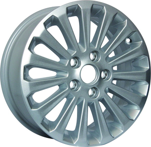 W1108 Ford Replica Alloy Wheel / Wheel Rim