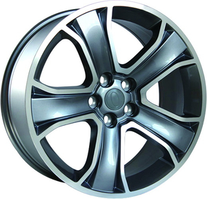 W0319 Replica Alloy Wheel / Wheel Rim for land rover