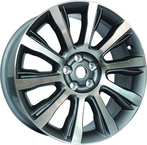 W0308 Replica Alloy Wheel / Wheel Rim for land rover